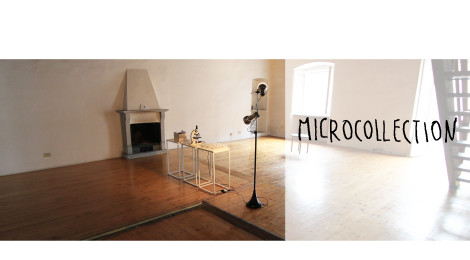 ALBUME /MICROCOLLECTION
